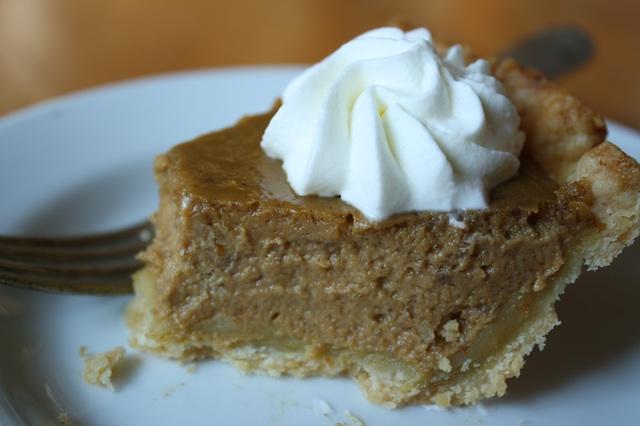Buttermilk Frangipane Cake Recipe — Dishmaps